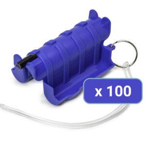 TouchSafe x100