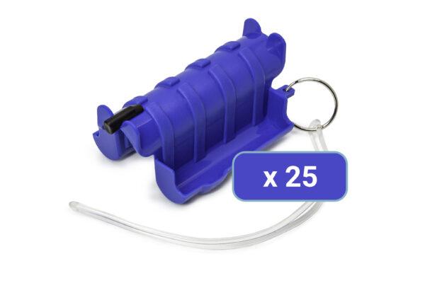 TouchSafe x25