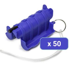 TouchSafe x50